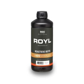 ROYL loog, Reactieve Beits Vergrijsd 1 liter (4012)