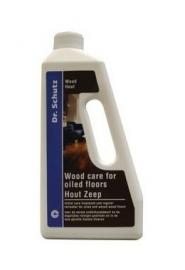 Dr. Schutz houtzeep  750 ml (houten, kurk, geoliede en olie gewaxte vloeren )