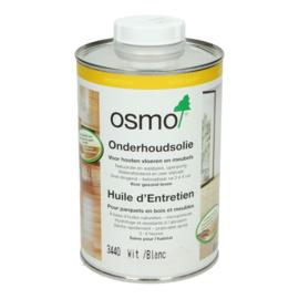 OSMO Onderhoudsolie 3440 Wit transparant 1 liter