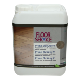 Floorservice vergrijzingsproduct prime old grey V 5 liter