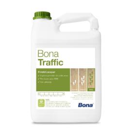 Bona Traffic Aflak 2K mat 4,95  liter