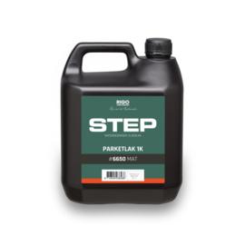 STEP Parketlak 1K Mat 6650 4 liter
