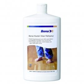 Bona Houten Vloer Refresher 1 liter, voor gelakte houten vloeren