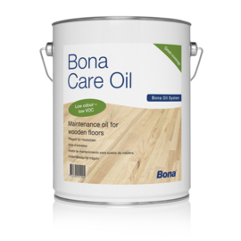 Bona Care Oil 5 liter