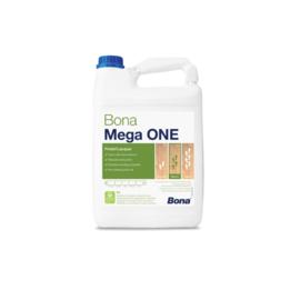 Bona Mega ONE Halfmat / Satiné - 5 liter