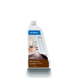 Dr. Schutz H2 olie  750 ml ( geoliede houten en kurkvloeren )