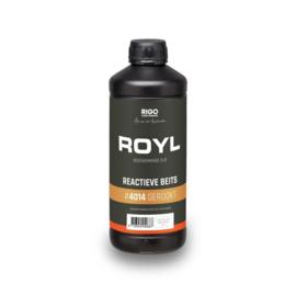 ROYL loog ,Reactieve Beits Gerookt 1 liter  (4014)