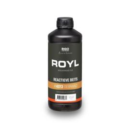 ROYL loog  Reactieve Beits Gebrand 1 liter (4013)