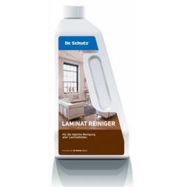 Dr. Schutz laminaatreiniger  750 ml (voor laminaat)