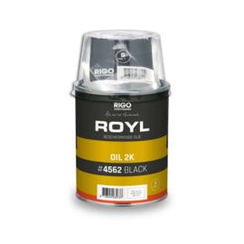 ROYL Oil-2K Black 1 liter (4562)