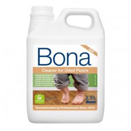 Navulling Bona geoliede Houten Vloer reiniger 2,5 liter