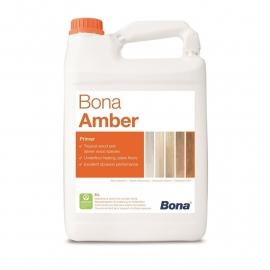 Bona Prime AmberSeal grondlak  warme houtkleuring 5 Liter