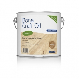 Bona Craft Oil Umbra 2,5 Liter