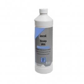 Lecol OH-23 Soap wit voor geoliede vloeren 1 liter