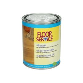 Floor Service Onderhoudsolie naturel 1 liter
