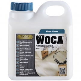 WOCA Zeep Wit 1 Liter