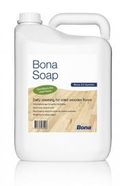 Bona Oil Soap 5 Liter