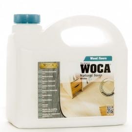 WOCA Zeep Extra Wit 2.5Liter