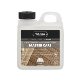 WOCA Master Care Ultramat polish  1 liter