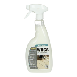 WOCA Olieconditioner spray wit 750ml