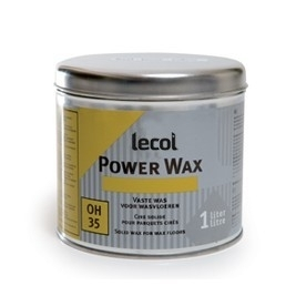 Lecol OH 35 Powerwax geel 1 kilo
