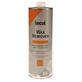 Lecol OH-34 Waxremover 1 liter