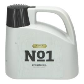 WOCA No1 Invisible Oil 2,5 liter