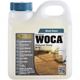 WOCA Zeep Naturel 1 liter