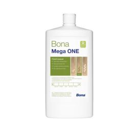 Bona Mega ONE Halfmat / Satiné - 1 liter