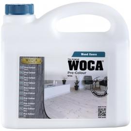 WOCA Pre-Colour Wit 2.5   liter
