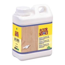 Floorservice Nature Protect 2 componenten lak 1 liter