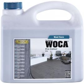 WOCA Pre-Colour  Grijs  2.5   liter