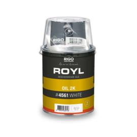 ROYL Oil-2K White 1 liter (4561)
