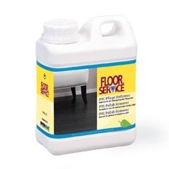 Floor Service Polish Remover (parket)1 Liter