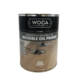 WOCA No1 Invisible Primer 1 liter