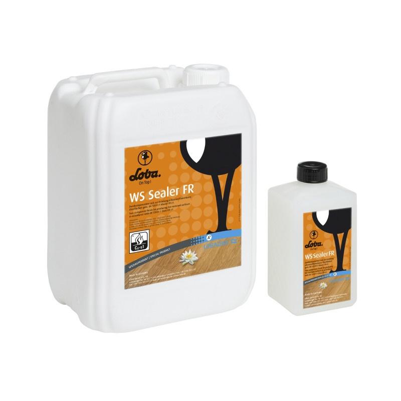 Lobadur WS Sealer FR 5 kilo (brandvertragend)