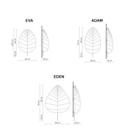 Karman EVA - ADAM - EDEN