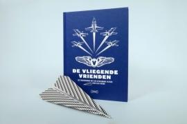 Vriendenboek Vliegende Vrienden