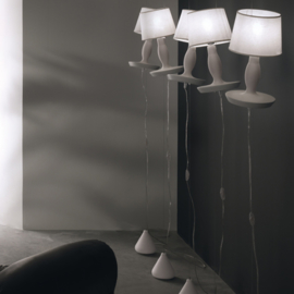 Karman NORMA vloerlamp