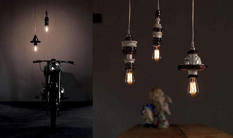 KARMAN lamp MEK