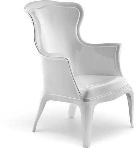 QUEEN fauteuil (4 kleuren)