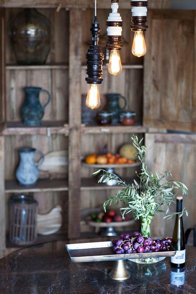 karman italia designverlichting hanglamp mek