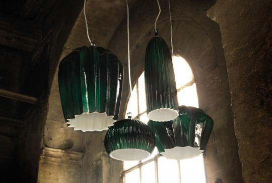 karman italia hanglampen design