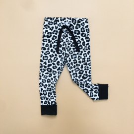 Leopard Legging Pants