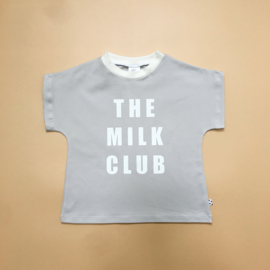 The milk club T-shirt