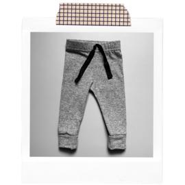 Legging pants Grey sprinkles
