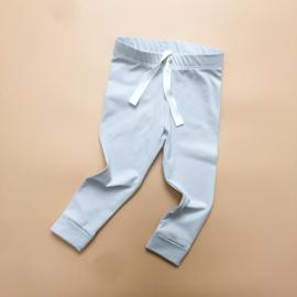 Light Grey Legging Pants