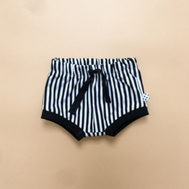 Stripes Shorties