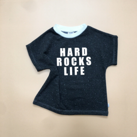 Hard rocks life T-shirt