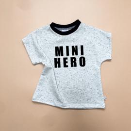 Mini Hero T-shirt